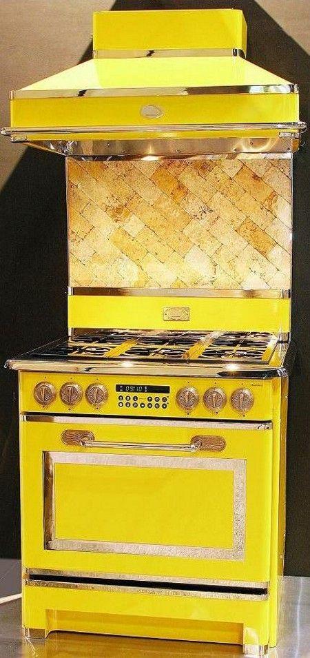 17 Best Images About Unique Color Appiances On Pinterest Stove Teal Kitchen And Vintage