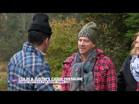 Colin & Justin's Cabin Pressure | Season 3 Episode 11 Trailer