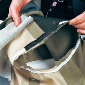 Armani Jackets: The Inside Story