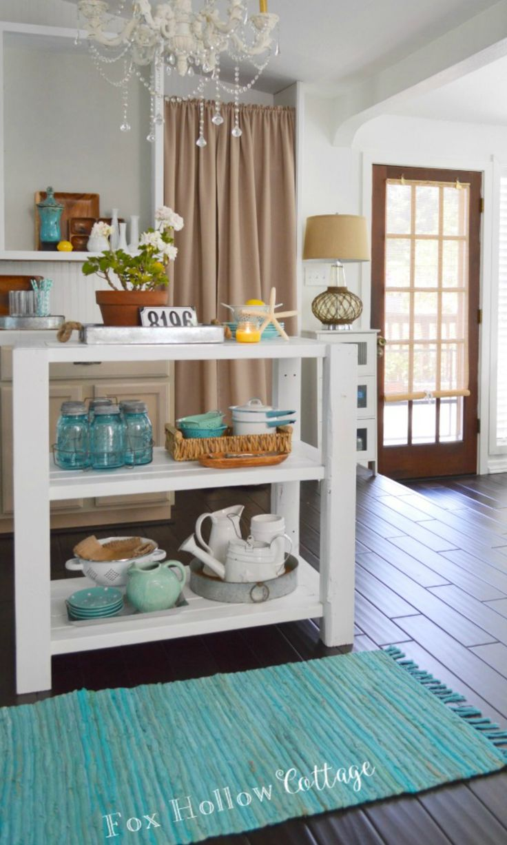 Uncategorized Home Goods Kitchen Island 103 best kitchen images on pinterest dream kitchens and cottage decorating ideas summer entertaining staples a diy island vintage paper