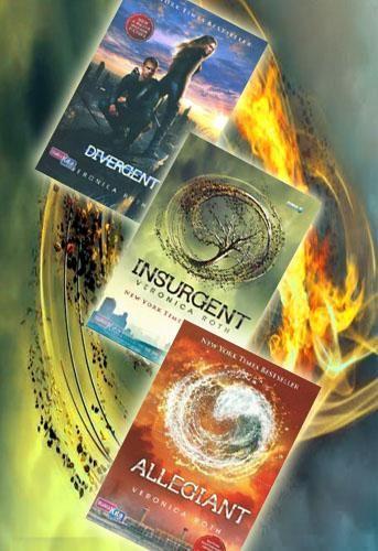 dapatkan Divergent Trilogy yang romantis dan penuh aksi di bukukita.com hanya dengan Rp 50.150 :)