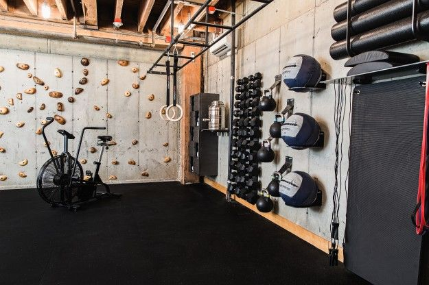 Fitness Meets Fun At Alexis Hotel In Seattle Life Is Suite In 2021 Seattle Hotels Gym Room At Home Hotel Gym