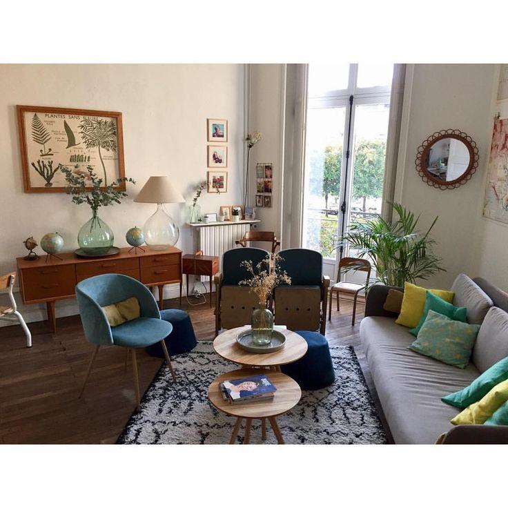 いいね!312件、コメント27件 ― Maison Marquisさん(@maison_marquis)のInstagramアカウント: 「Quand tu profites des travaux pour refaire la déco • • #home #homedecor #instahome #athome…」