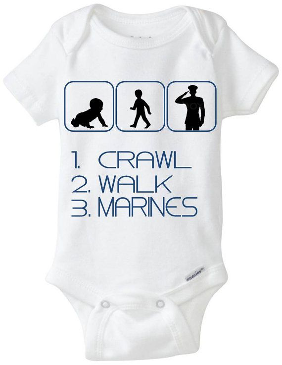 Best 25 Marine Baby Ideas On Pinterest Marine Corps
