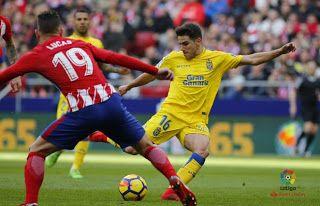 TIEMPO DE DEPORTE: El Atlético a la contra fulmina la ilusión de Las ...