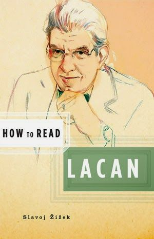 Free ebook how to read lacan by slavoj zizek http for Stade du miroir lacan