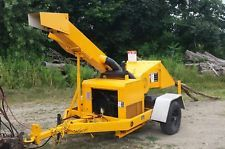 WOODCHUCK WC1217 DRUM WOOD CHIPPER DEUTZ TURBO DIESEL ENGINEapply now www.bncfin.com/apply