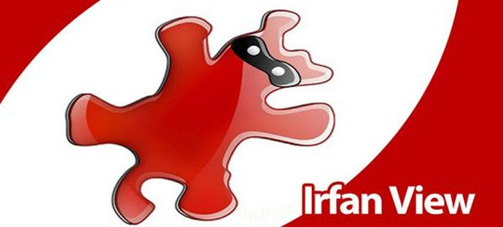 After several days of research and market study, I stumbled upon IrfanView, which overcame our expectations and proved to be a very light and useful tool ever developed for image editing.