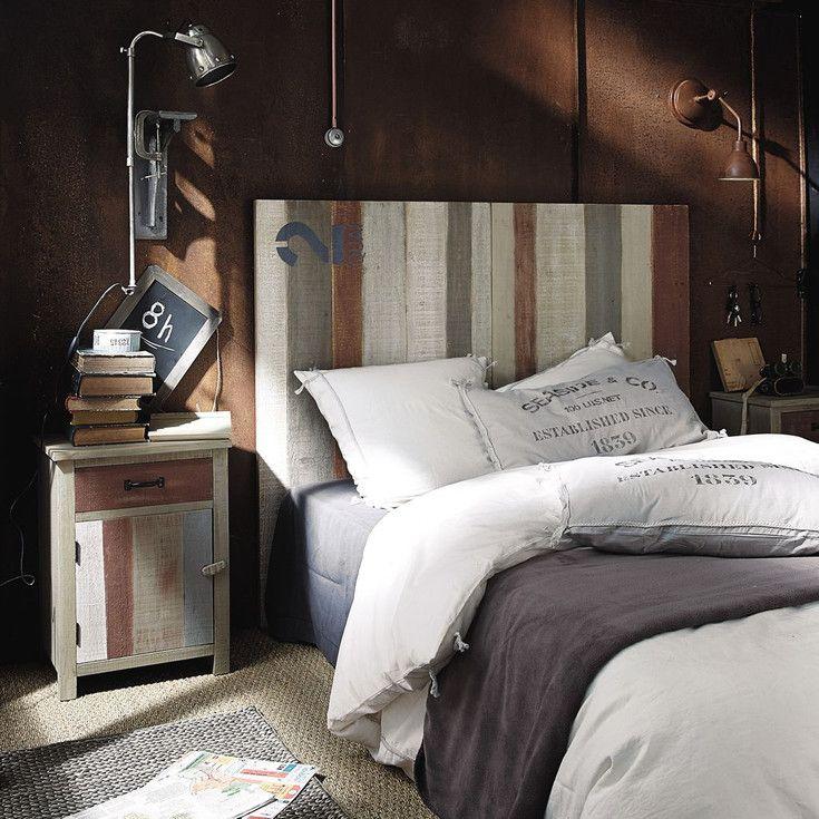 meubles et d coration de style atlantique bord de mer maisons du monde d co bord de mer. Black Bedroom Furniture Sets. Home Design Ideas