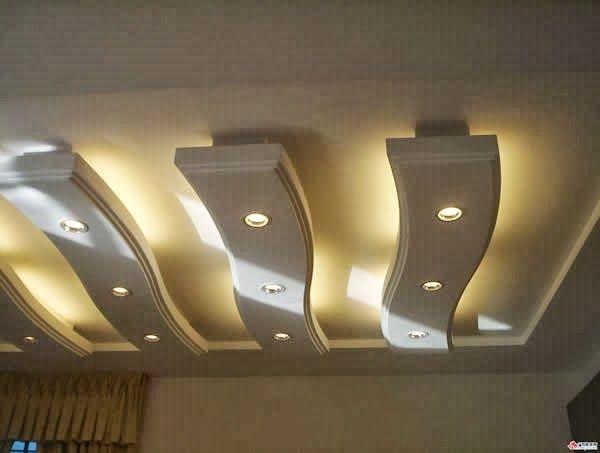 Living Room Ceiling Lights | -for-living-room+-hidden-lighting-luxurious-chandelier-living-room ...