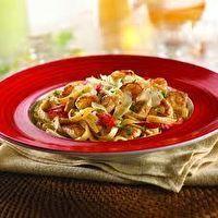 Tgif Cajun Chicken and Shrimp Pasta Recipe by senseicheryl from food.com