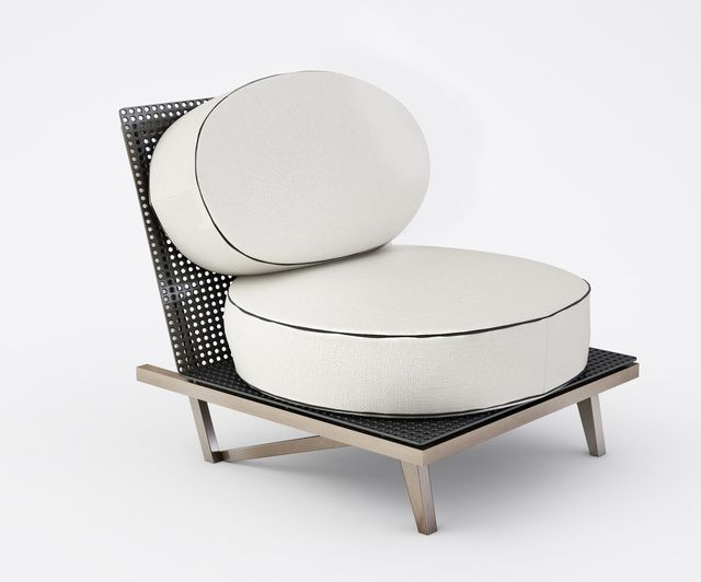 17 best images about poltronas on pinterest upholstery armchairs and chairs - Fauteuil seranad ali alavi ...