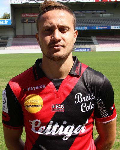 Julien Bègue