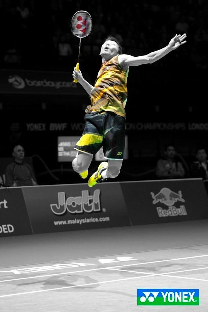 Lee Chong Wei - Badminton Player  For more Badminton go to: http://www.badmintonskills.net/