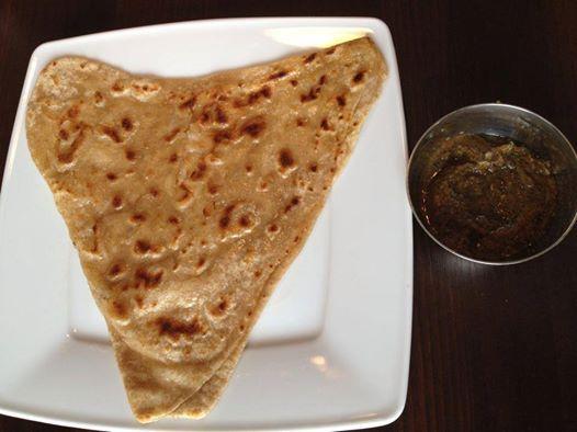 Parantha & Chutney - Test Today @ http://www.mrindia.pl/