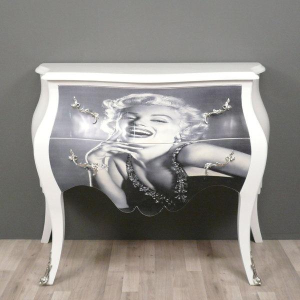 Monroe bedroom furniture