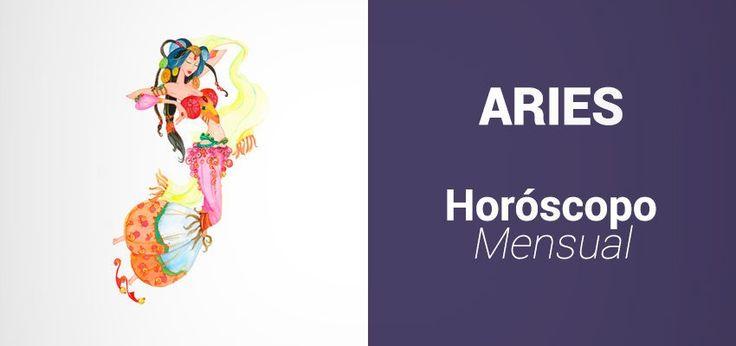Todas los meses, las previsiones astrológicas para todos los sinos del zodíaco. Horóscopo mensual Noviembre 2017 para Aries gratis en WeMystic.