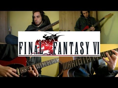 You can download my FF6 Terra's Theme Cover here for free: https://hashel05.bandcamp.com/track/final-fantasy-vi-terras-theme Here is my participation to the ...