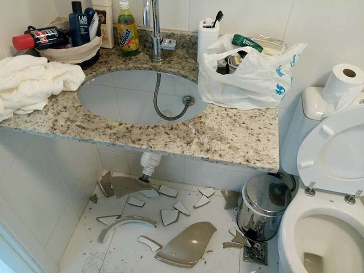 Olympic Athletes Complain About Shoddy Living Conditions in Rio  Summer Olympics 2016