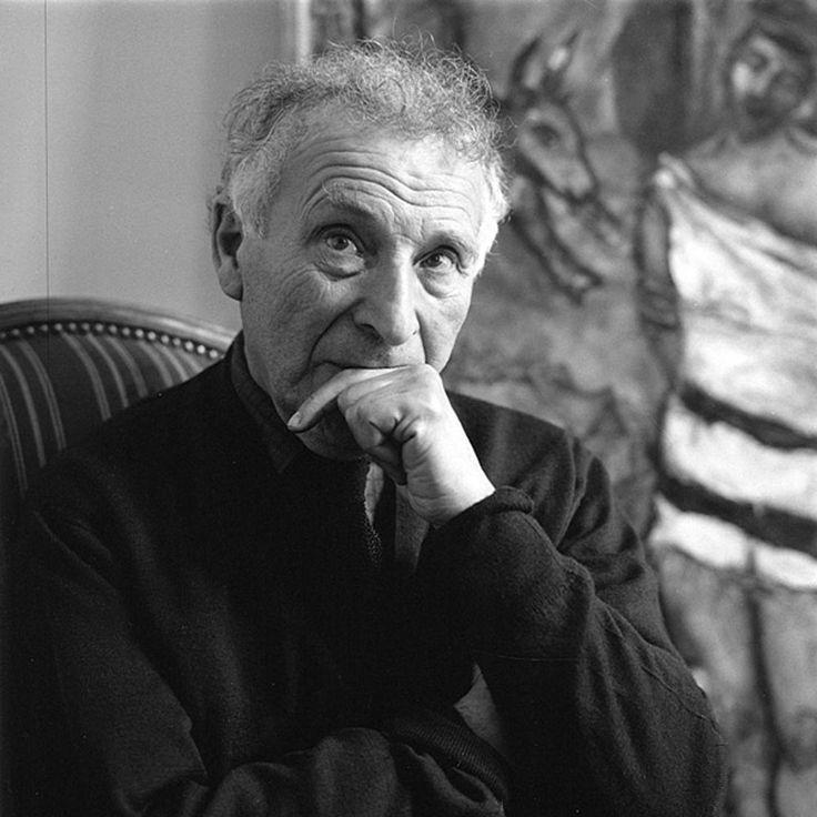 Les 88 meilleures images du tableau chagall sur pinterest for Biographie de marc chagall