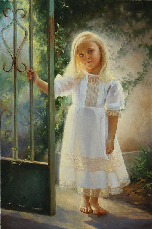 Olena Babak...   Kai Fine Art