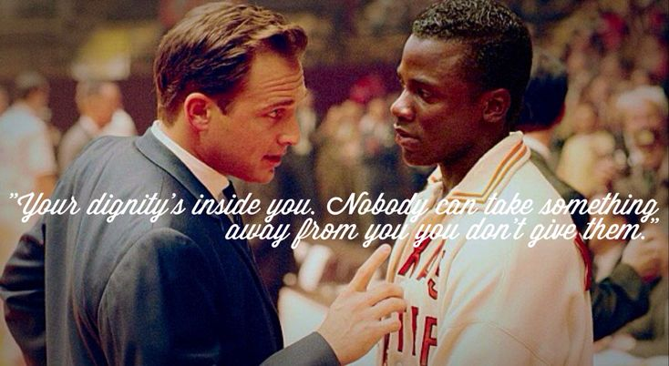 glory road movie quotes