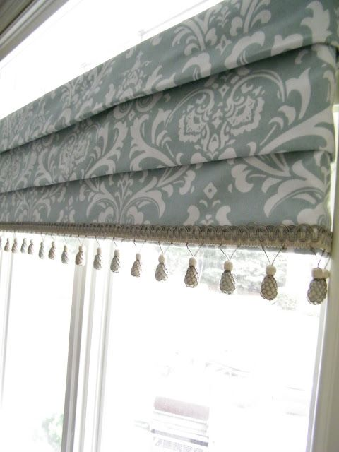 Maison Decor: Is your drapery fabric outdated?