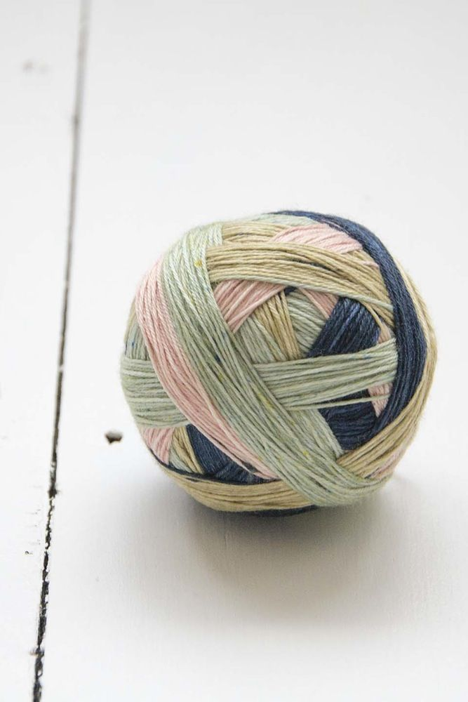One of a kind 05 - fingering/4ply