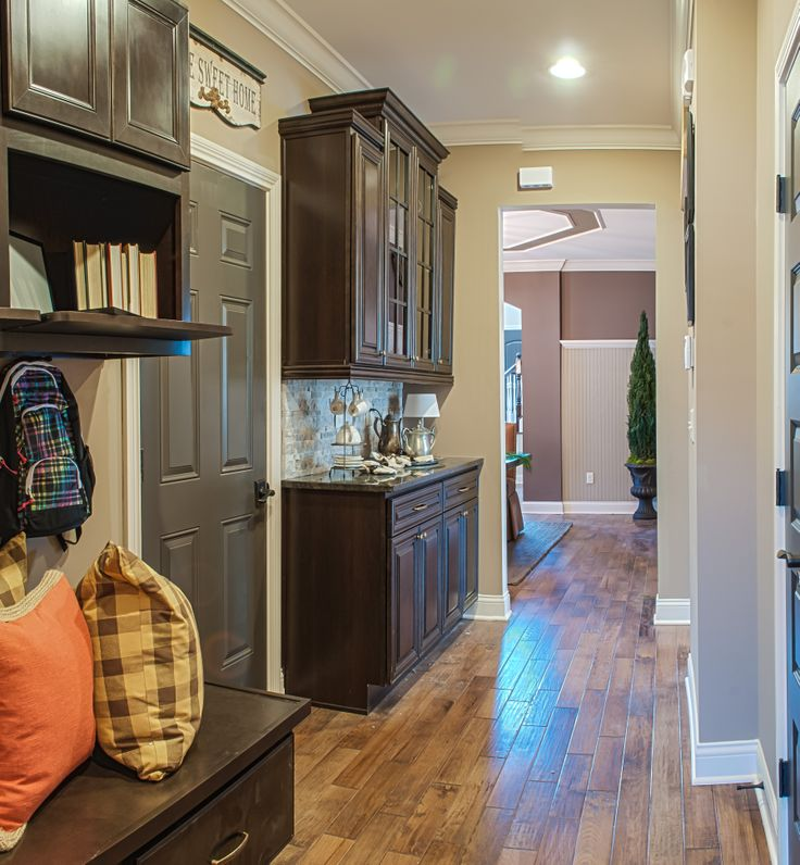 More Storage Is Always A Bonus In Your New Home. Enjoy The Extra Storage  Space