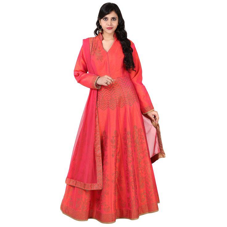 Customized Collection Anarkali Salwar Kameez Suit Indian Ceremony wedding Bridal Muslim Eid