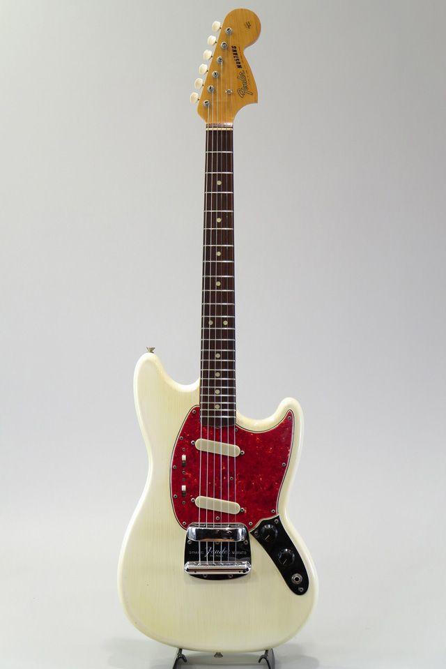 FENDER/USA[フェンダー/ユーエスエー] 1966 Mustang|詳細写真