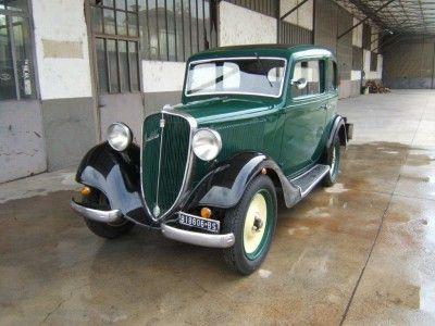 1935 #Fiat 508 Balilla for sale - € 23.000