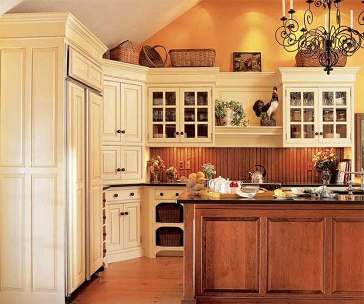 Antique White Country Kitchen 24 best kitchens are for entertaining! images on pinterest