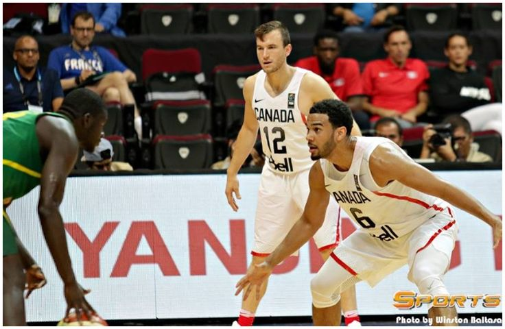 Canada Enters FIBA Olympic Qualifying Tournament Semis After Escaping Determined Senegal - http://www.hofmag.com/canada-enters-fiba-olympic-qualifying-tournament-semis-escaping-determined-senegal/167441