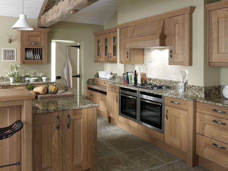 Colonial Cottage Home Kitchen Faucet Designs
