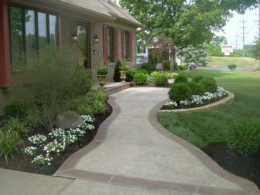 Landscaping Design For Front Yard Pictures