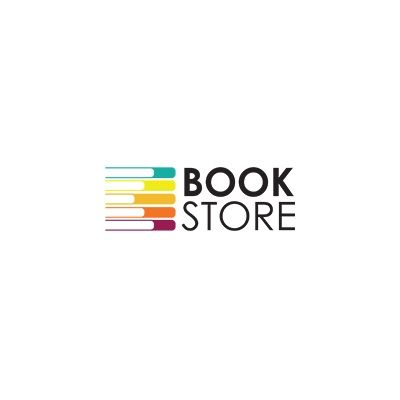 Bookstore Logo | Logo Design Gallery Inspiration | LogoMix