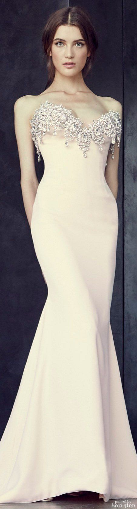 Alexis Mabille Couture Fall 2015 ❤