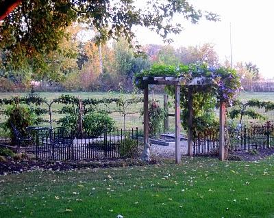 my potager: Gardens Garden Ideas, Berm Ideas, Fencing Ideas, Design Ideas, Search, Outdoor, House, Arbor Ideas