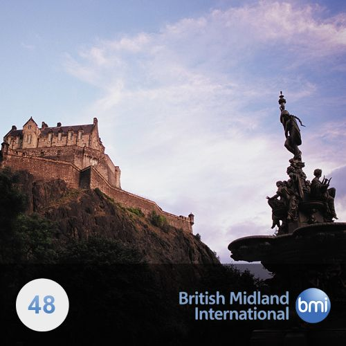 This is image 48 of the #bmipinterestlottery, our Repin to win competition! In order to be in with a chance of winning bmi flights to any destination on our network, visit our Pinterest boards or bmisocialplanet.tumblr.com and repin any of our 90 destination photos (only your first six entries will be counted). To book flights to Edinburgh, visit us at http://www.flybmi.com/bmi/flights/edinburgh-edi.aspx