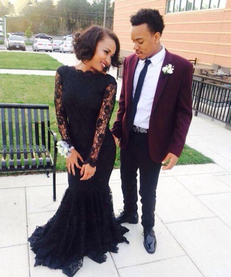 Black dress for 8th grade graduation tuxedos