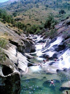 Los rincones más bonitos de España: El Valle del Jerte