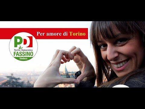 Scanderebech candidata nel PD per amore di Torino