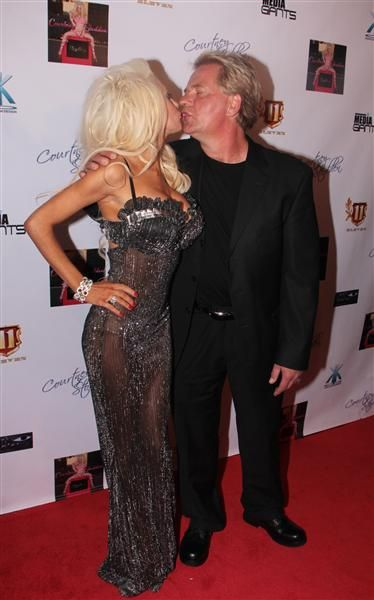 Courtney Stodden, 19, Reconciles With Estranged Husband Doug Hutchison, 54: Will Wed Again! | Story | Wonderwall