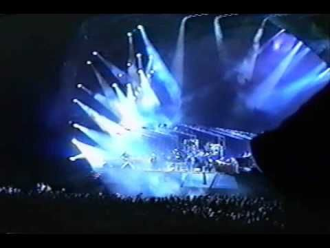Pink Floyd - Lost For Words (Live At Sun Devil Stadium, Tempe, AZ 1994)