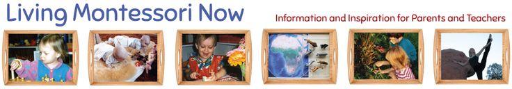 Montessori-Inspired Transferring Activities for February | LivingMontessoriNow.com
