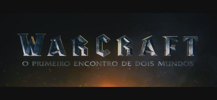 Warcraft Movie Trailer (Legendado)