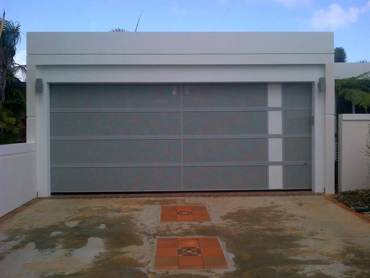 23 best Puertas de Garage images on Pinterest | Glass garage door ...