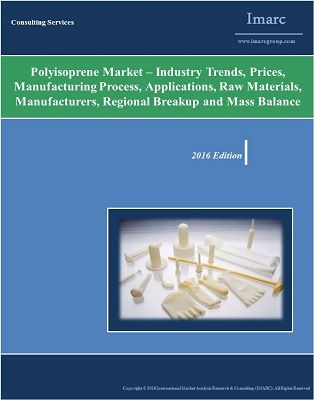 Polyisoprene Market – Industry Trends, Prices, Manufacturing Process, Applications, Raw Materials, Manufacturers, Regional Breakup and Mass Balance Read full report: http://www.imarcgroup.com/polyisoprene-technical-material-market-report #polyisoprene #market