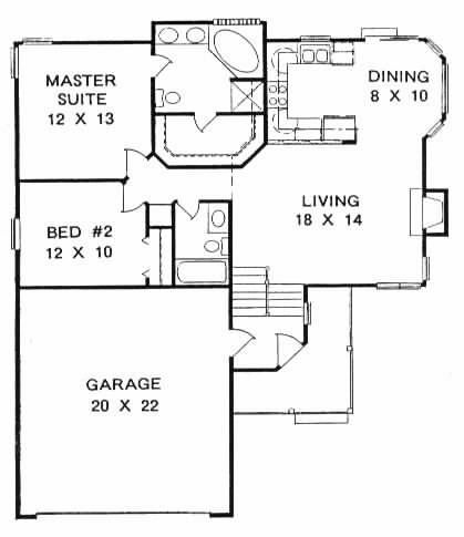 24 best  images about casitas on Pinterest House  plans